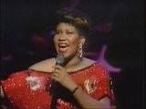 Aretha Franklin - 'Natural Woman' Live Colour