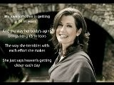 Amy Grant - Unafraid Slideshow With Lyrics