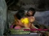 Desi Couple With Sexy Boobs Go For Sex