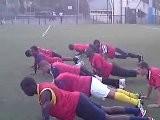 Ousfane Mustapha épinay Seine Football Sai: 10 11