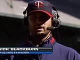 MLB On FOX: Twins Black-Burn M's