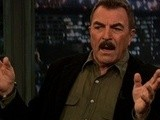 Late Night With Jimmy Fallon Tom Selleck, Part 1