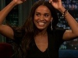 Late Night With Jimmy Fallon Joy Bryant