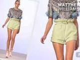 Fashion Flipbook: Summer Shorts Inspired By Runway And Celeb Style