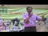 AKKA 2010: Prof. Krishne Gowda: AISHWARYA RAI