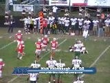 Nick Heimbaugh #9 QB AKRON FIRESTONE HIGH