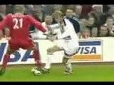 Number 7: Beckham, C. Ronaldo, Best, Cantona