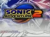 Sonic X Hamster Dance