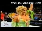 Torrie Wilson Halloween 2004
