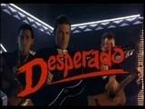 DEsperado- Antonio Banderas Playing Guitar