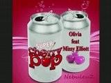 Olivia & Missy Elliott - Cherry Pop By NeBuLeuZ