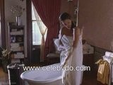 Cindy Crawford Tits In Nude Bubble Bath Scenes