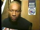 Allen Iverson - Interview 1996 The Rookie !