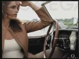 Cindy Crawford Is The Top Omega Watch Ambassador