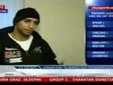 Amir Khan 'Salita Is Gonna Be Nervous'