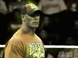 WWE SummerSlam 2010 - Team Cena Vs THE NEXUS - Promo HD