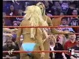 Stacy Keibler Vs. Torrie Wilson Bikini Match