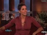 Video: Halle Berry Talks Losing Daughter Nahla