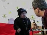 Mini Me Verne Troyer Talks About The Sheckler Foundation