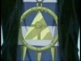 Yami Bakura X Ryou Bakura - Spurt Rica Matsumoto