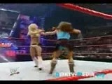 Mickie James Vs Torrie Wilson