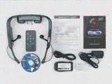 Portable Video Glasses MT320 Lunette