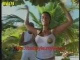 Scossa Di Tette All'isola Sara Tommasi!
