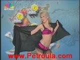 Petroula.com 12 5 2009 Petroula Kai Eurovision