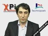 Présentation De La Société Technopark XPI Casablanca Technop