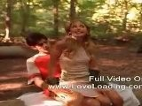 Sarah Michelle Gellar Griding Guy In Outdoor Sex