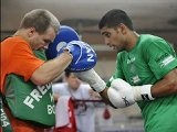 Amir Khan 'A Fight With Hatton Would Be Huge'