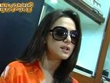 Preity Zinta FIGHTS In Public!