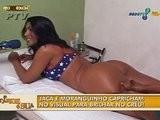 Mulher Moranguinho Mulher Jaca Body Massage