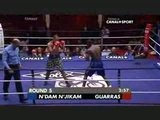 Hassan N'Dam N'Jikam Vs Woulid Guarras 2008 Partit 2