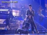 SNTV - Adam Lambert Defends Himself