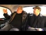 Jean-Pierre Castaldi : Star In Cab