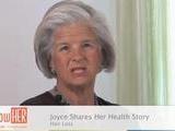 Family Related Hair Loss - Joyce's Story