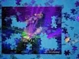 Adam Lambert Sexy Puzzle Game 00140
