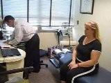 Allentown Chiropractor Has Another Happy Patient