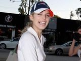 AnnaLynne McCord Supports The Patriots