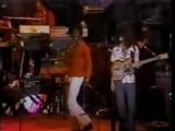 Frank Zappa - Montana K-CET TV 1974