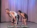 YouTube - Gospel Dance Aerobics