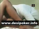 South Indian Bhabi Seducing Servant In Bedroom When Hubby Go