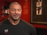 Batista: I Walk Alone DVD Part 3