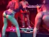 Moranguinho E Jaca Baile Funk