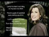 Amy Grant - Hard Times Slideshow With Lyrics