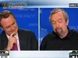 Didier Porte : 'Mes Excuses' à Philippe Val Et Jean-Luc Hees