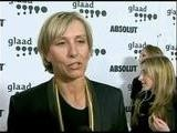 Martina Navratilova Biography