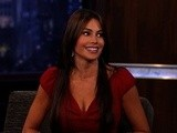Jimmy Kimmel Live Sofia Vergara, Part 1