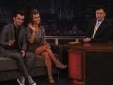 Jimmy Kimmel Live Audrina Patridge, Part 2